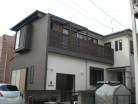 東京都稲城市 F邸