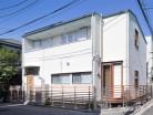 東京都北区 A邸